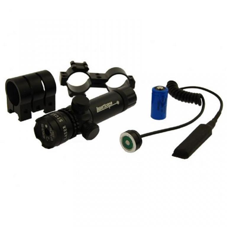 Laser Vert RC4 vision nocturne Coste Sélection
