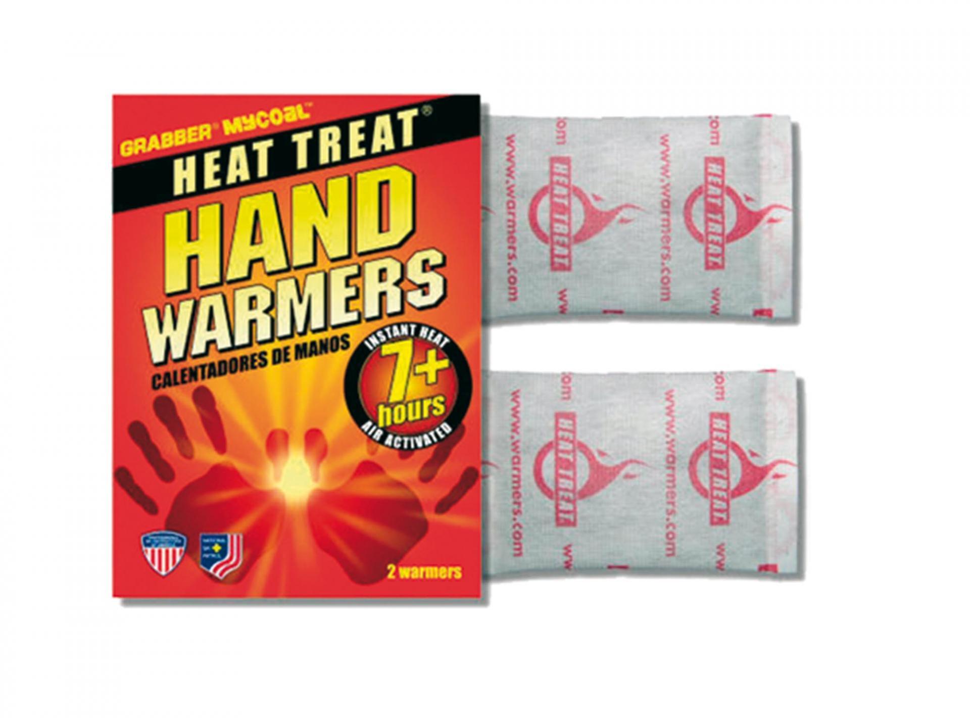 Les chaufferettes permettent de tenir ses mains a une bonne tempe rature une fois place dans les gants ou les poches