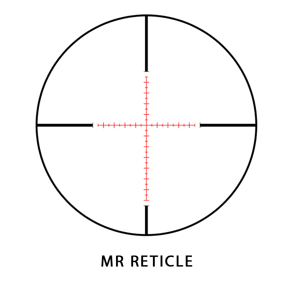 Lunette sightmark france reticule marksman