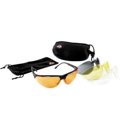 Lunettes de protection claymaster Browning