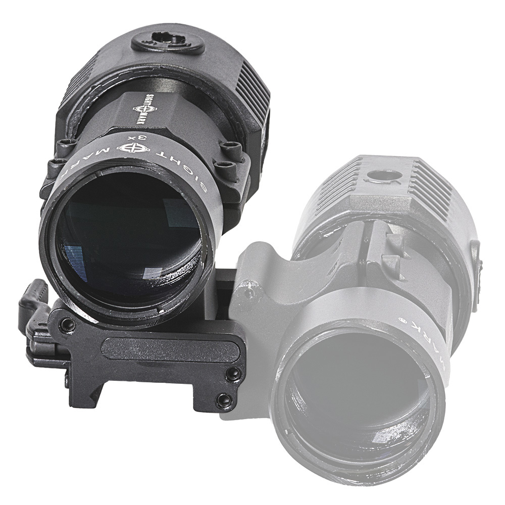 Magnifier x3 sightmark tactical
