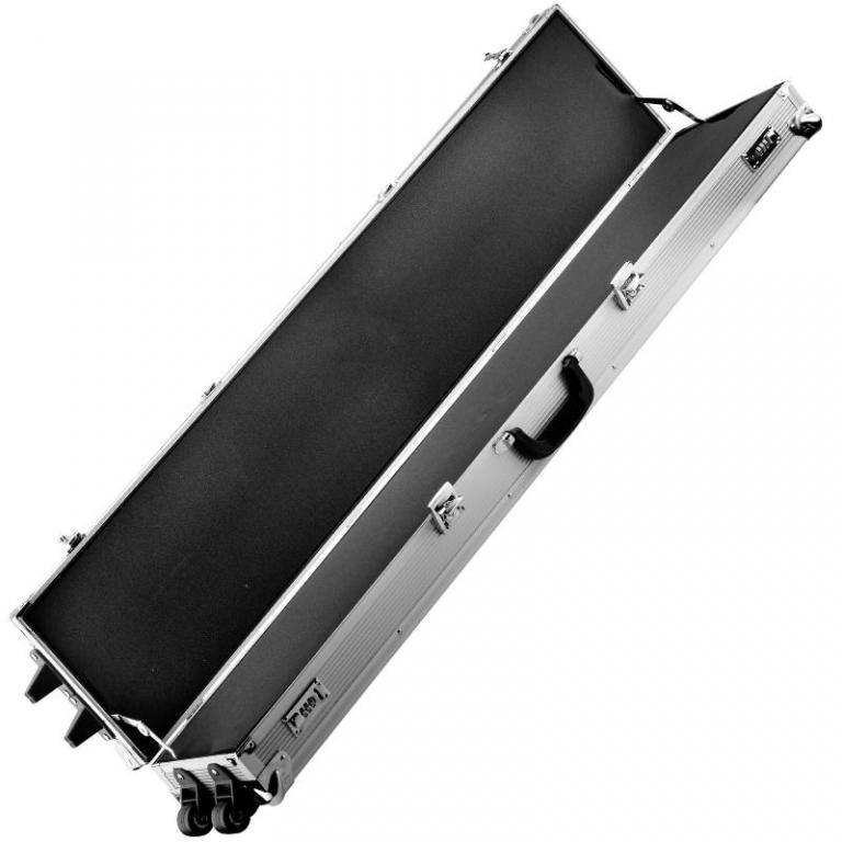 Mallette Aluminium 126 x 26 x 14