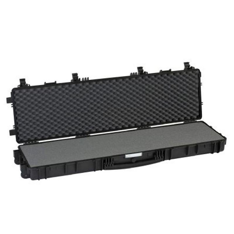 Mallette transport arme explorer cases 135 x 35 x 13 5