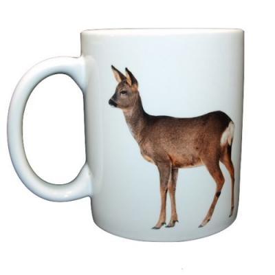 Mug Chevreuil