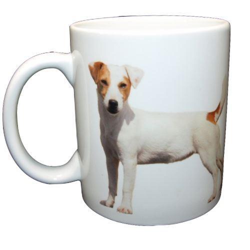 Mug Jack russell