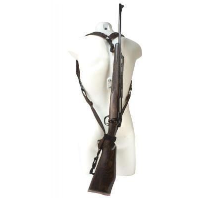 Bretelle carabine de dos Niggeloh