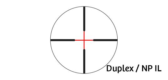 Nikon np duplex il chasseur et compagnie