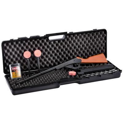 Pack noe l carabine a air daisy buck avec mallette et billes