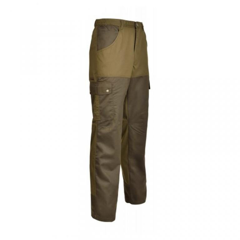 Pantalon Percussion Savane