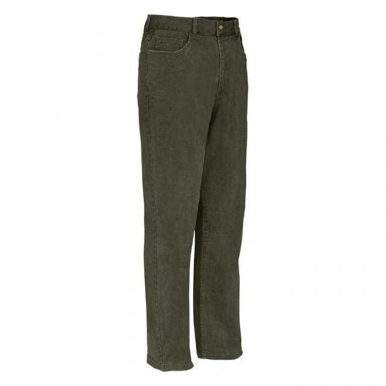 SOLDES Pantalon Verney-carron Foxstretch II Taille 44