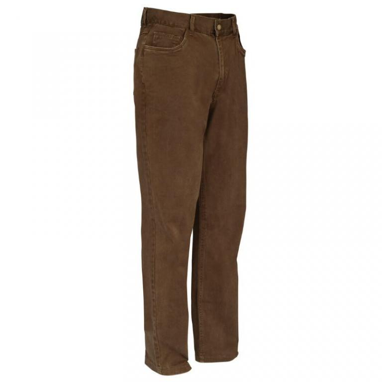 SOLDES Pantalon Verney-carron Foxstretch II Taille 48