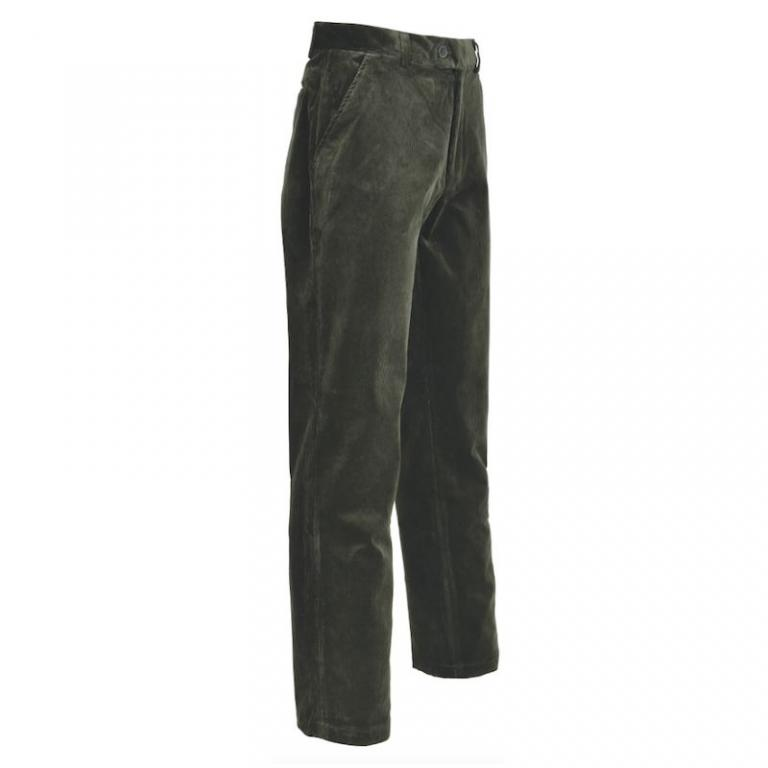 Pantalon Velours Percussion Country