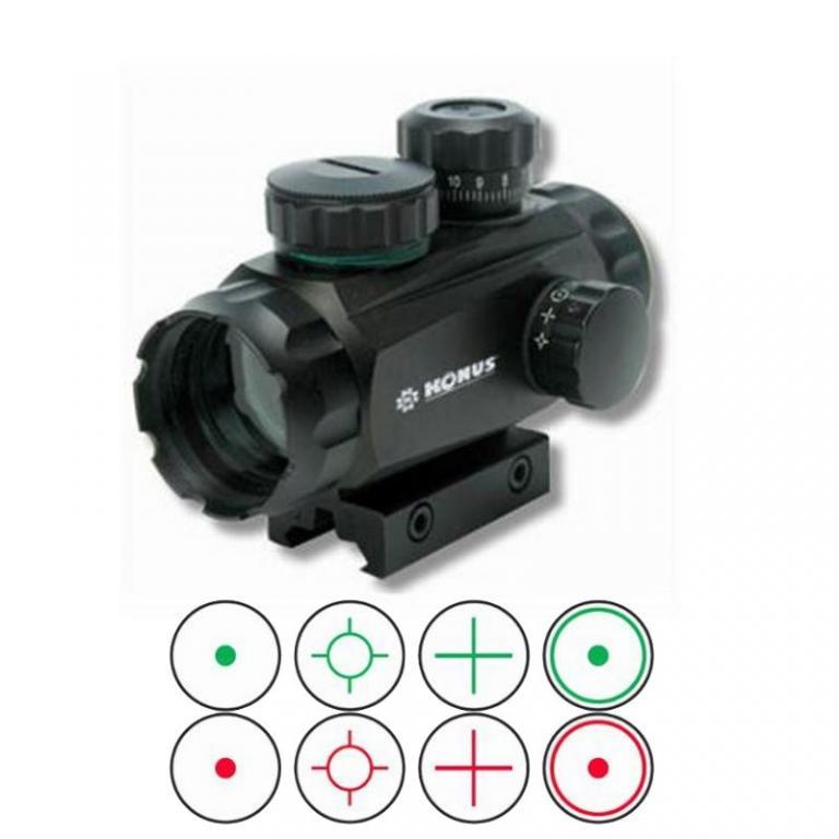 Point rouge Konus Sight-Pro TR