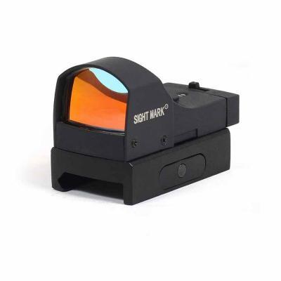 Point rouge Sightmark Mini Shot reflex Sight 3 moa
