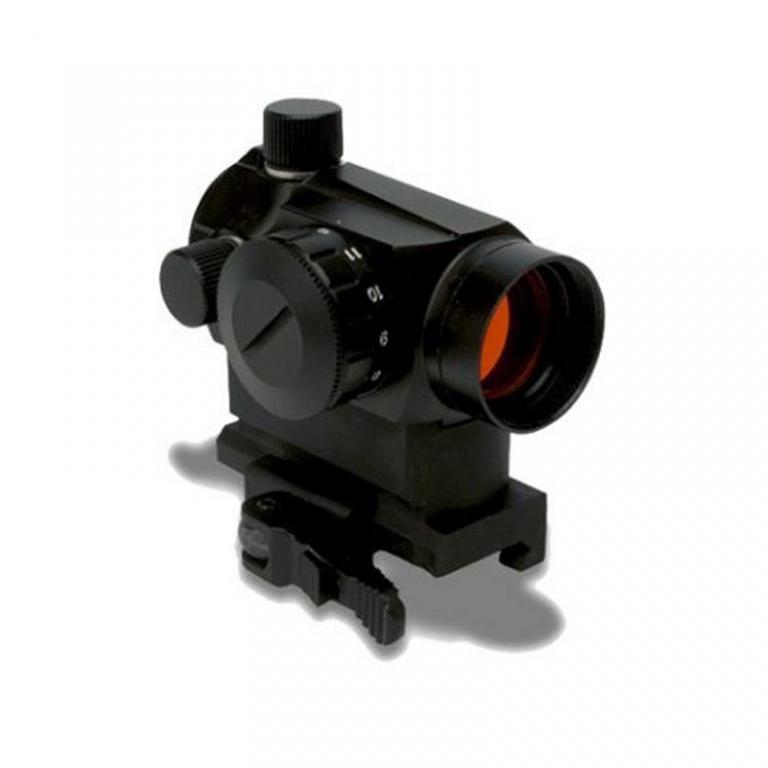 Point rouge Konus Sightpro Atomic QR