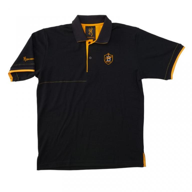 Polo master pro 2 noir Browning