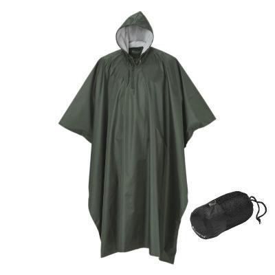 Poncho de pluie Pinewood