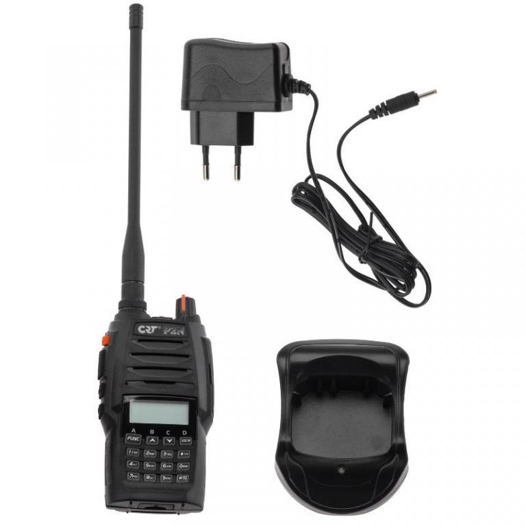 Radio VHF P2N HAM CRT France