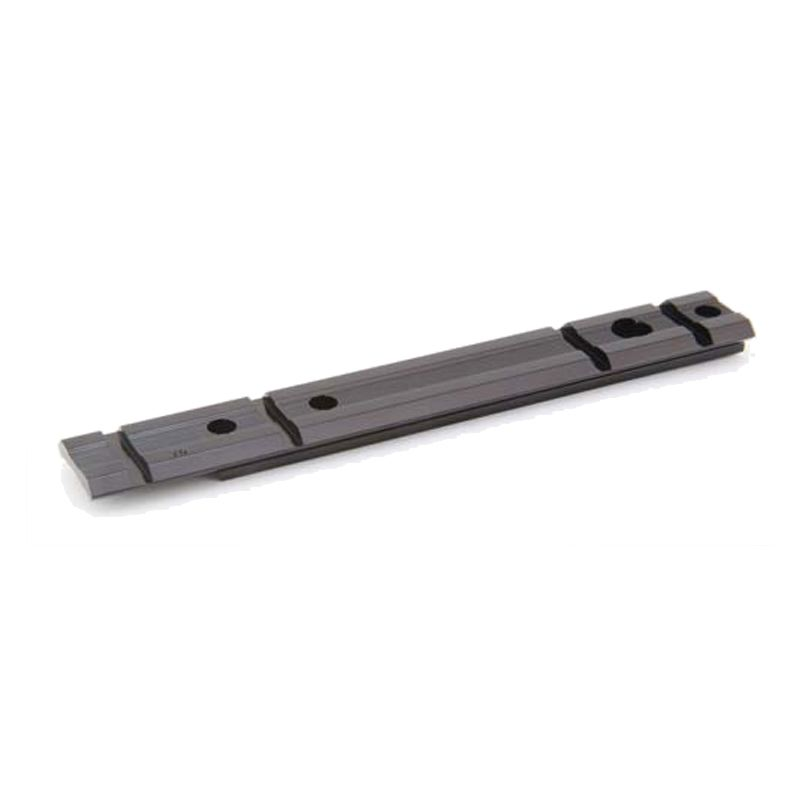 Rail weaver pour remington 7 a 3 trous 600 660 xp 100