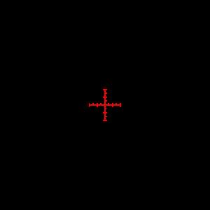 Reticule athlon apmr1 sfp ir mil
