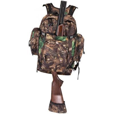Sac à dos avec porte fusil Country