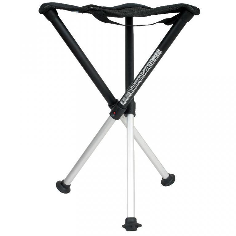 trépied confort léger Walkstool