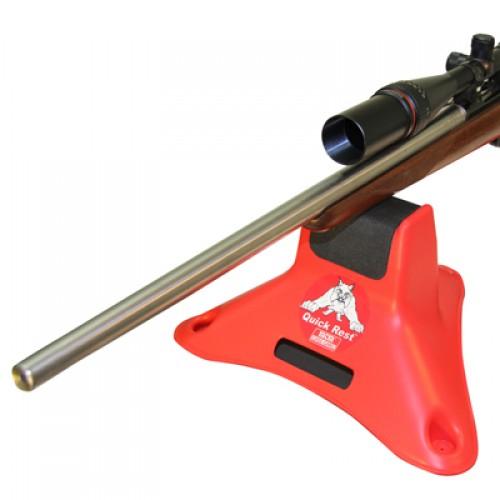 Support De Tir Pour Carabine Fusil Arme De Poing Mtm Qr30