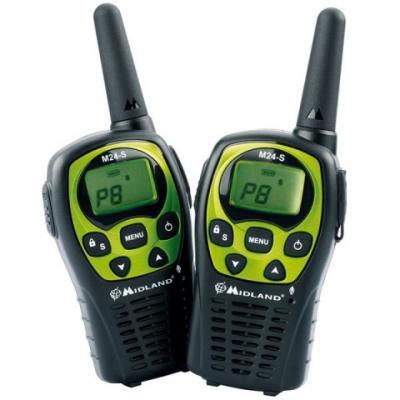 Talkie walkie Midland M24 S