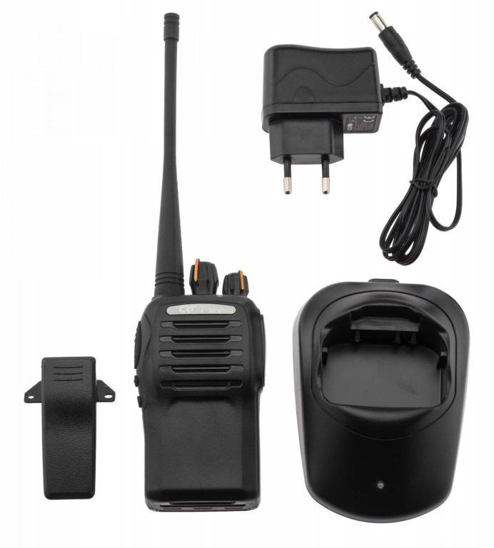 Talkie walkie PMR446 Waterproof