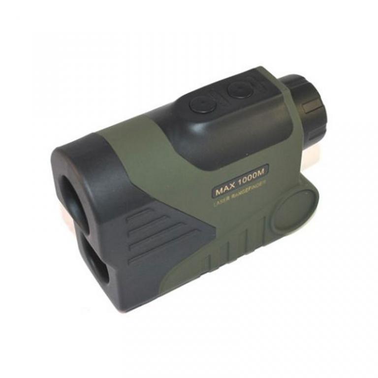 Télémètre / Détecteur de vitesse Luna Optics LD-LRF1000