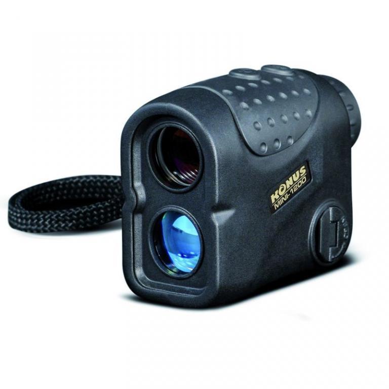Télémètre laser Konus Mini 1200