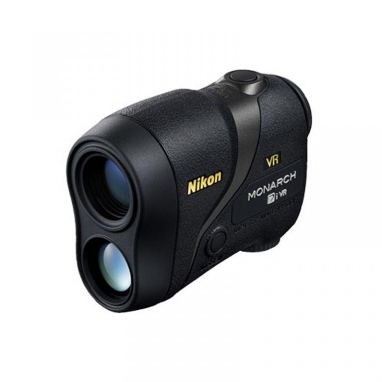Télémètre laser Nikon Monarch 7I VR