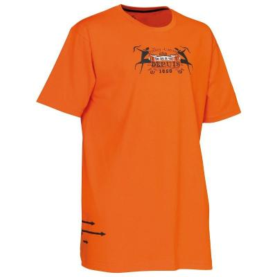Tee shirt Verney-Carron Tee Western