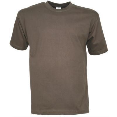 Tee Shirt Enfant Percussion Kaki