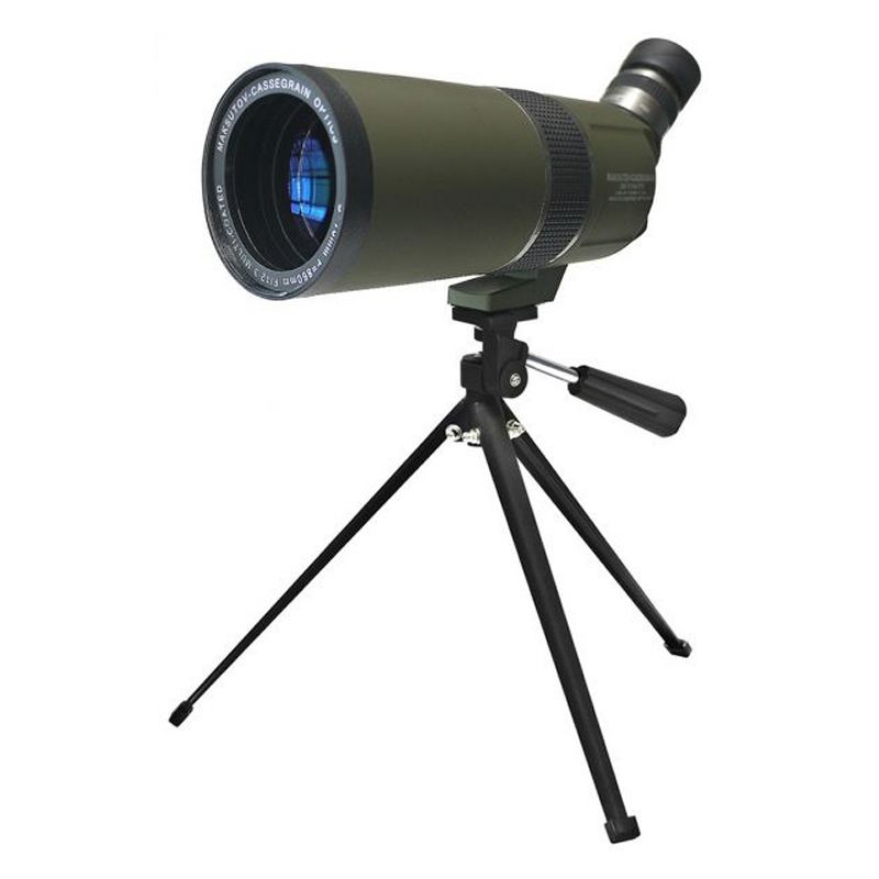 telescope longue vue terrestre tr s puissante 38 114x70. Black Bedroom Furniture Sets. Home Design Ideas