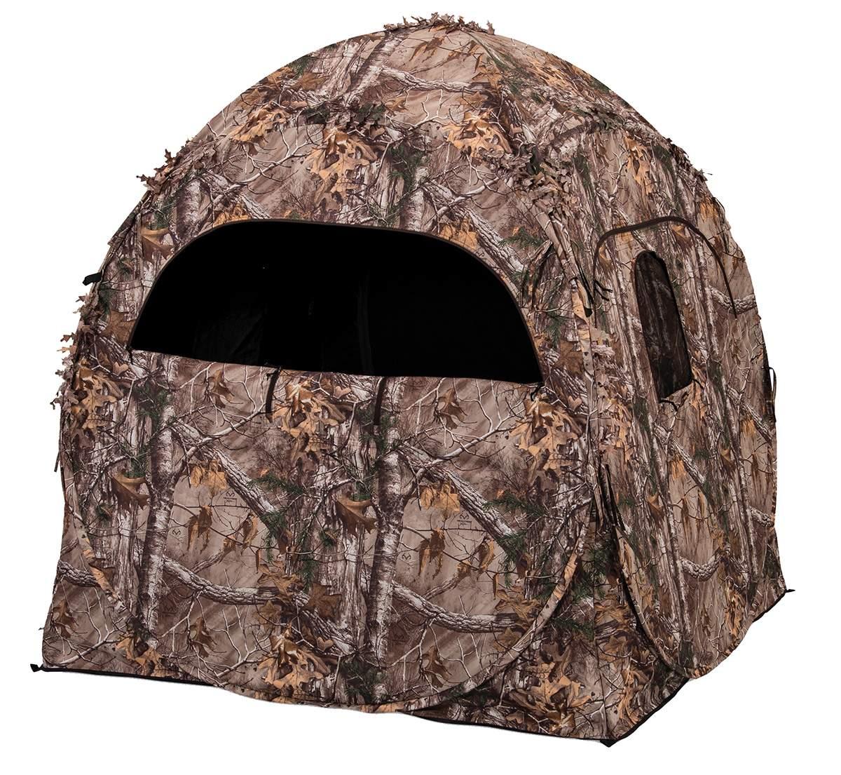 Tente d affut doghouse armistep camoufle e pas cher chasseur et compagnie