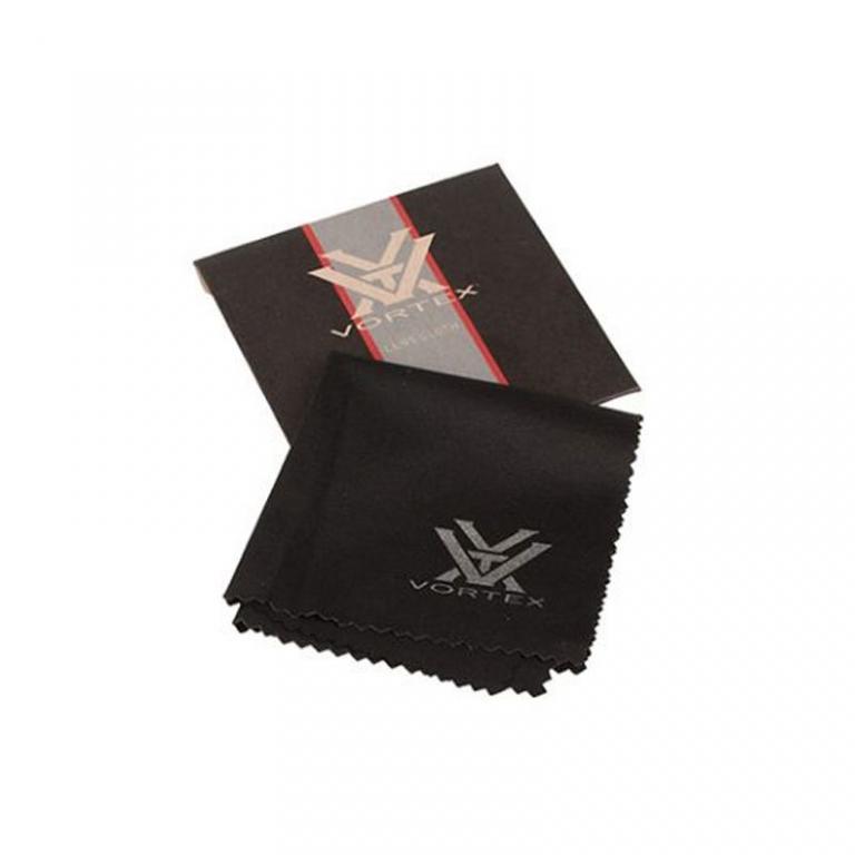 Micro-fibres pour lentille Vortex