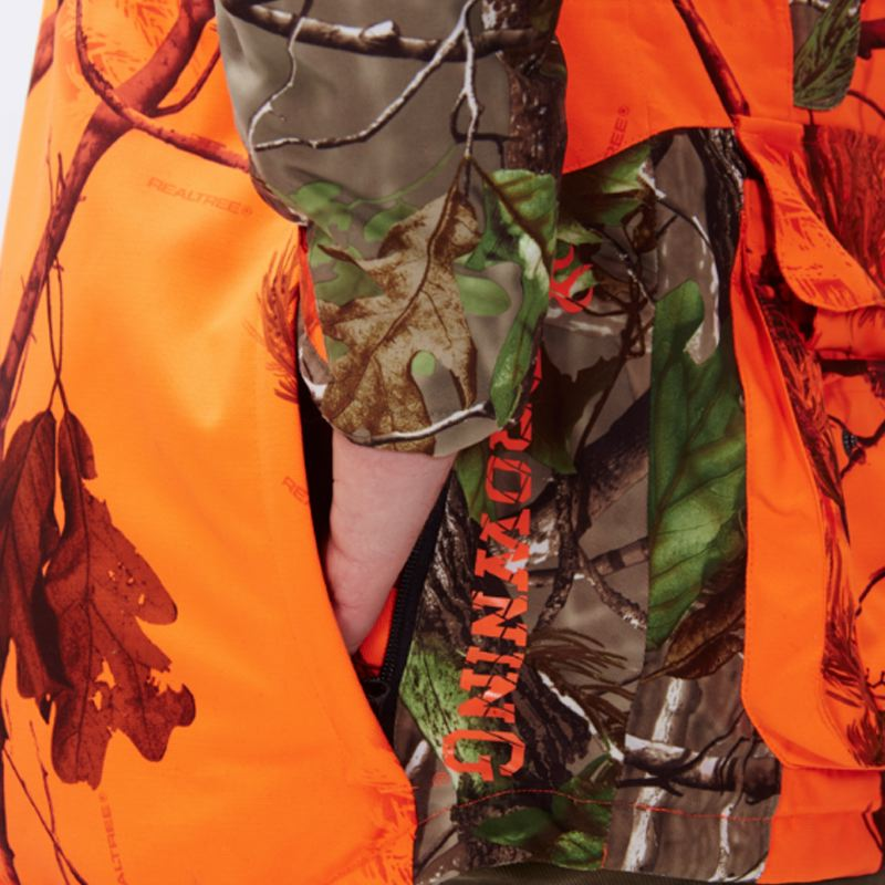Veste browning xpo one chasseur et compagnie