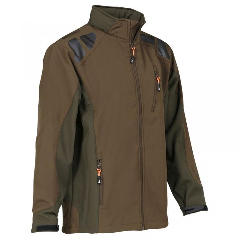 Veste Percussion Softshell