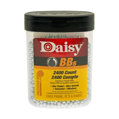 2400 BB's acier Daisy cal. 4.5 mm