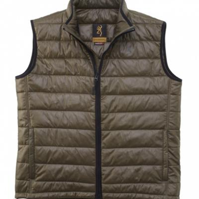 * Gilet featherlight Browning Taille 2XL