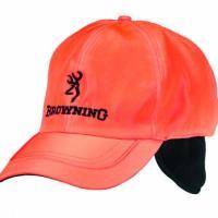 Casquette protège oreilles winter fleece Browning