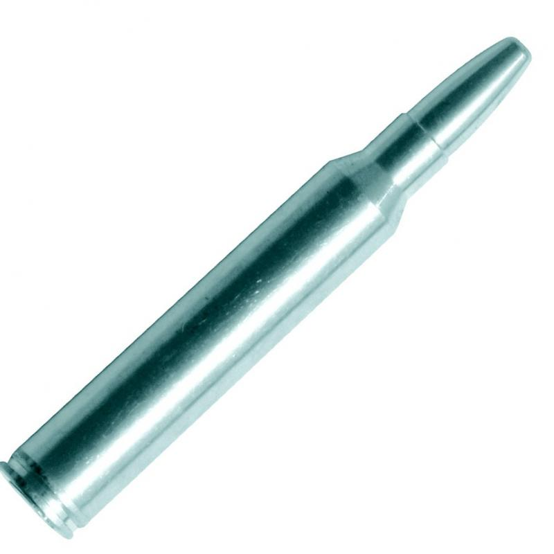 Douille amortisseur en aluminium
