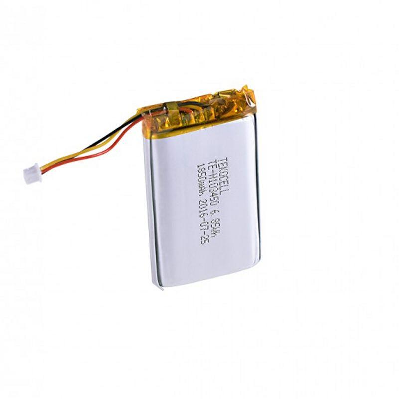 Accu batterie rechargeable pour collier gps dog trace x20