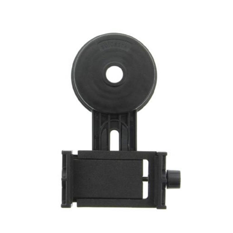 Adaptateur smartphone universel pour jumelle et telescope2