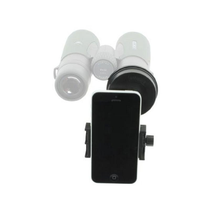 Adaptateur smartphone universel pour jumelle et telescope3