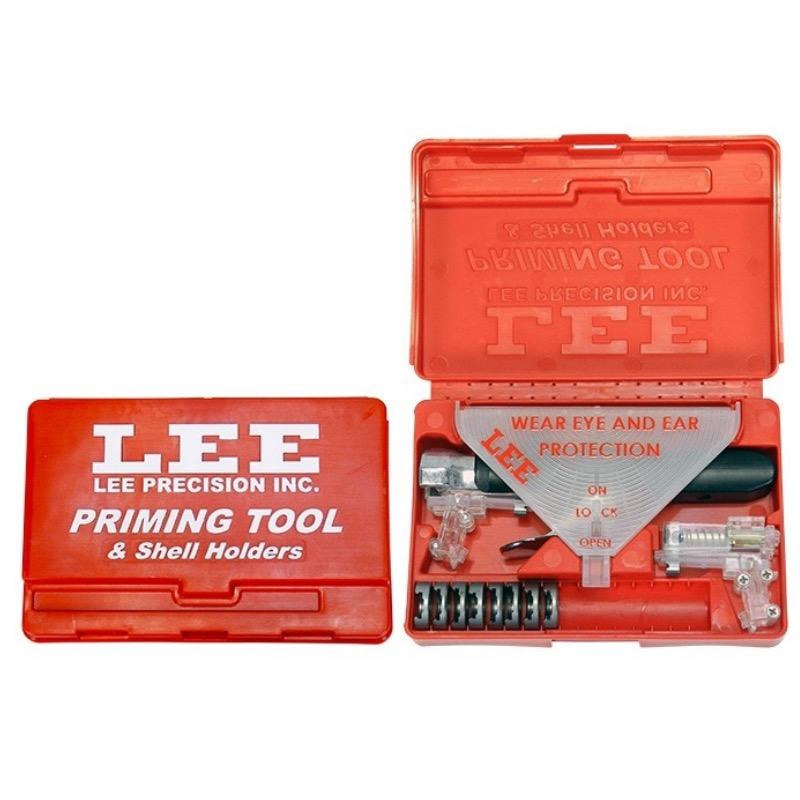 Amorceur lee precision 90215 new auto prime et shell holder1