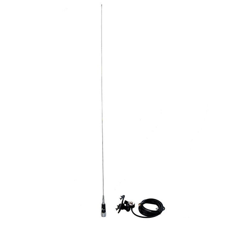 Antenne spécial 4X4 Supra Iron 130cm