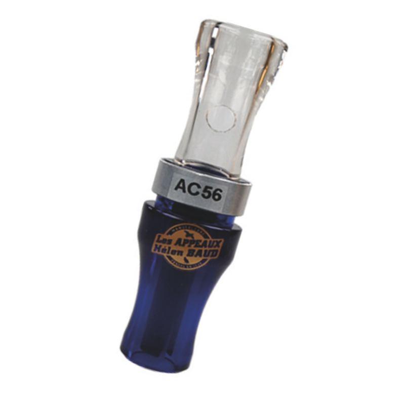 Appeau corneille helen baud ac56 acrylique chasseur cie