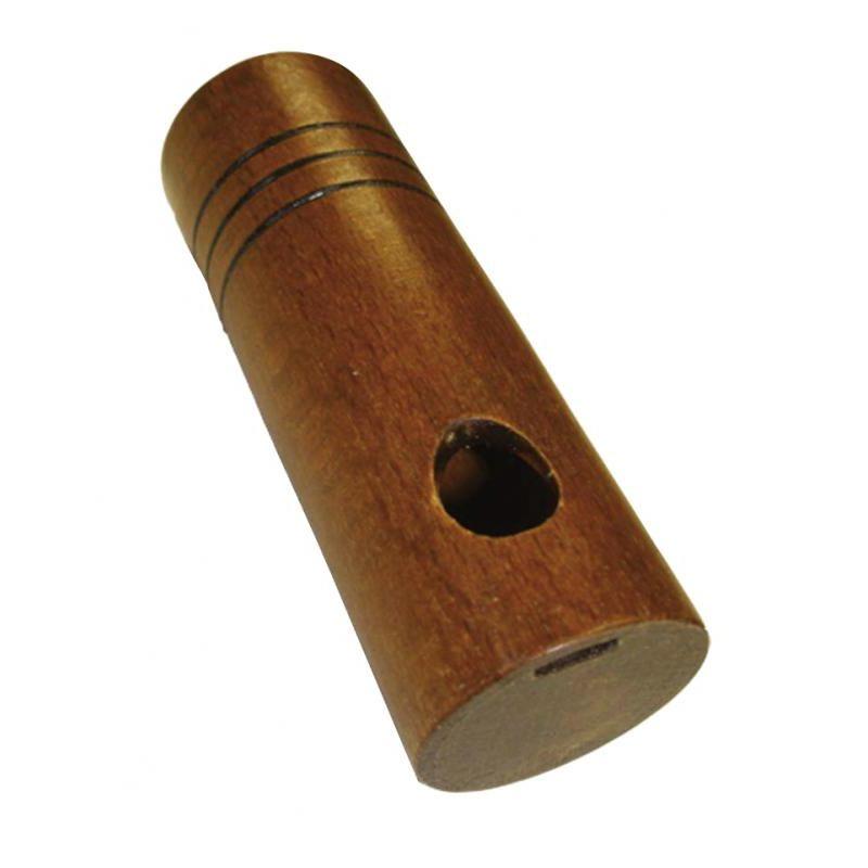 Appeau palombe et tourterelle helen baud en bois